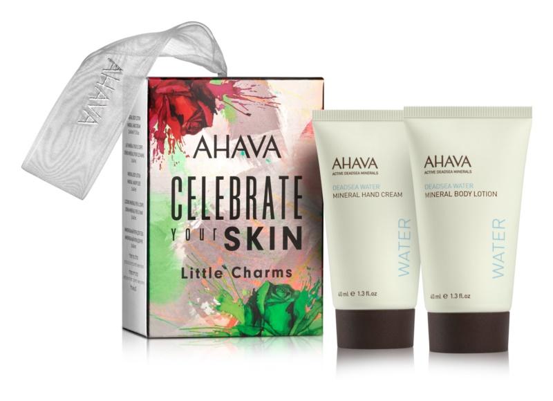 Ahava Dead Sea Water Kosmetik-Set  III.