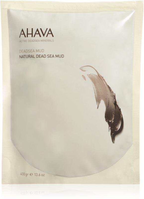 Ahava Dead Sea Mud natürlicher Schlamm aus dem Toten Meer
