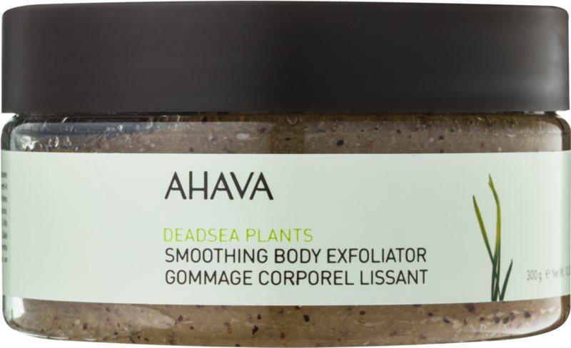 Ahava Dead Sea Plants zaglađujući piling za tijelo