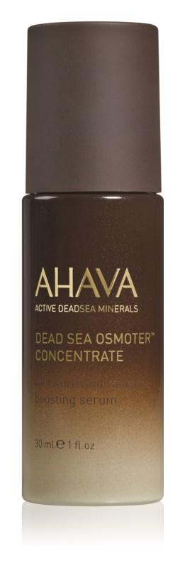 Ahava Dead Sea Osmoter posvjetljujući hidratantni serum