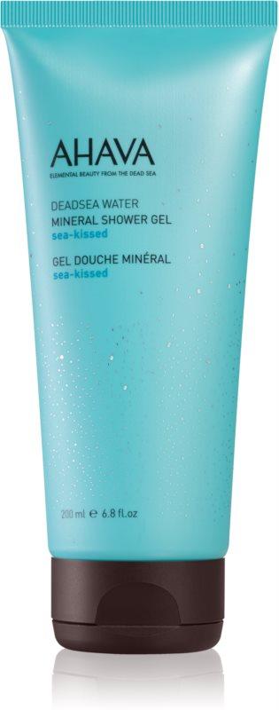 Ahava Dead Sea Water Sea Kissed Mineral-Duschgel