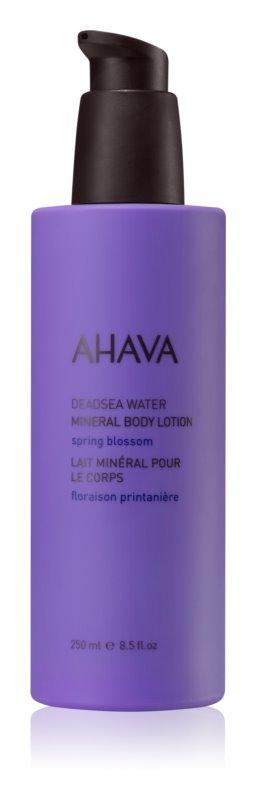 Ahava Dead Sea Water Spring Blossom Mineral-Bodymilch