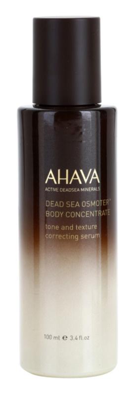 Ahava Dead Sea Osmoter serum wygładzające do ciała
