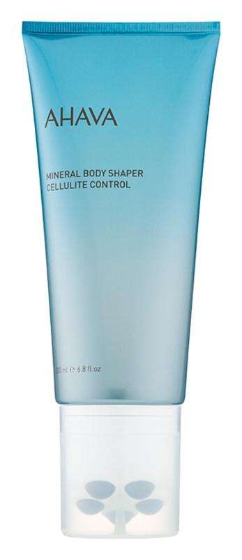 Ahava Mineral Body Shaper gel za oblikovanje protiv celulita