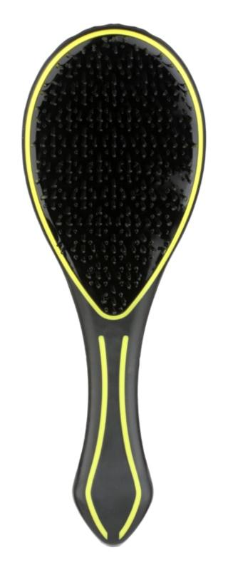 Air Motion Classic Haarborstel met Zuignap