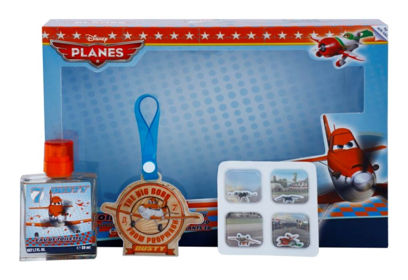 Air Val Planes coffret cadeau I.