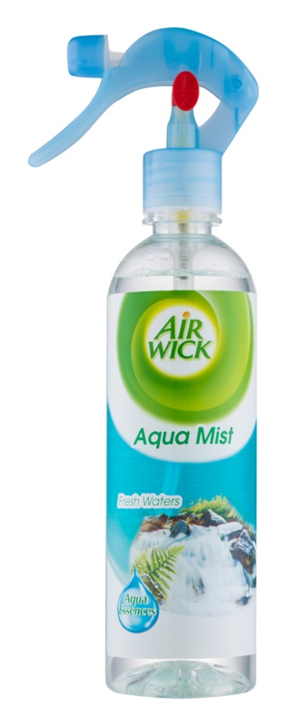 Air Wick Aqua Mist Fresh Waters Air Freshener 345 ml