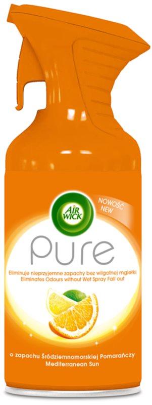 Air Wick Pure Mediterranean Sun Parfum d'ambiance 250 ml