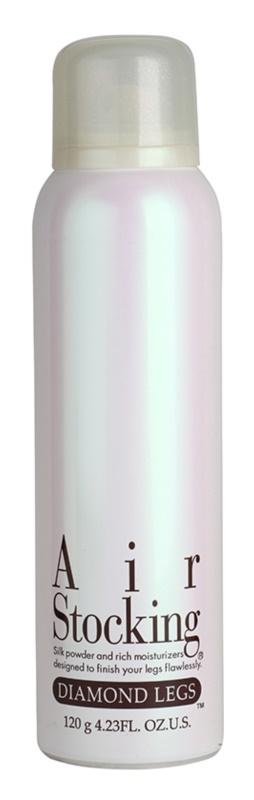 AirStocking Diamond Legs тониращи чорапогащи в спрей SPF 25
