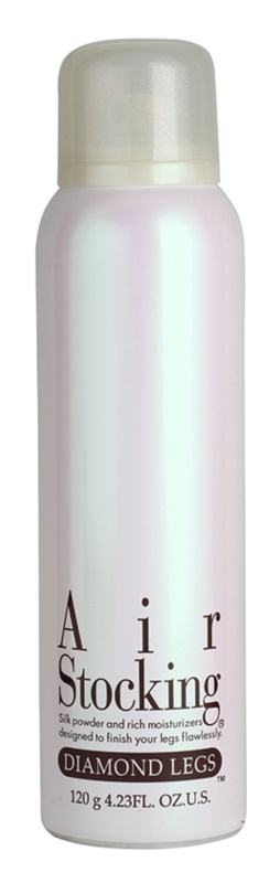 AirStocking Diamond Legs fond de teint jambes en spray SPF 25