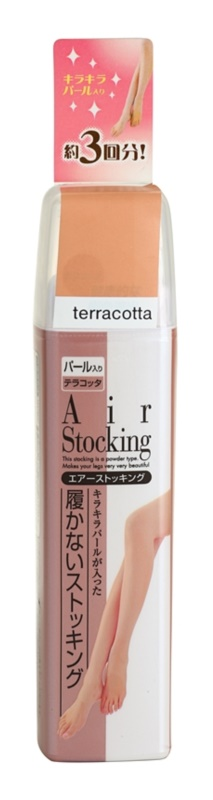 AirStocking Leg Make-up puder za noge