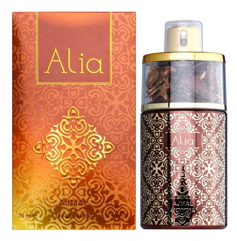 Ajmal Alia Eau de Parfum για γυναίκες 75 μλ