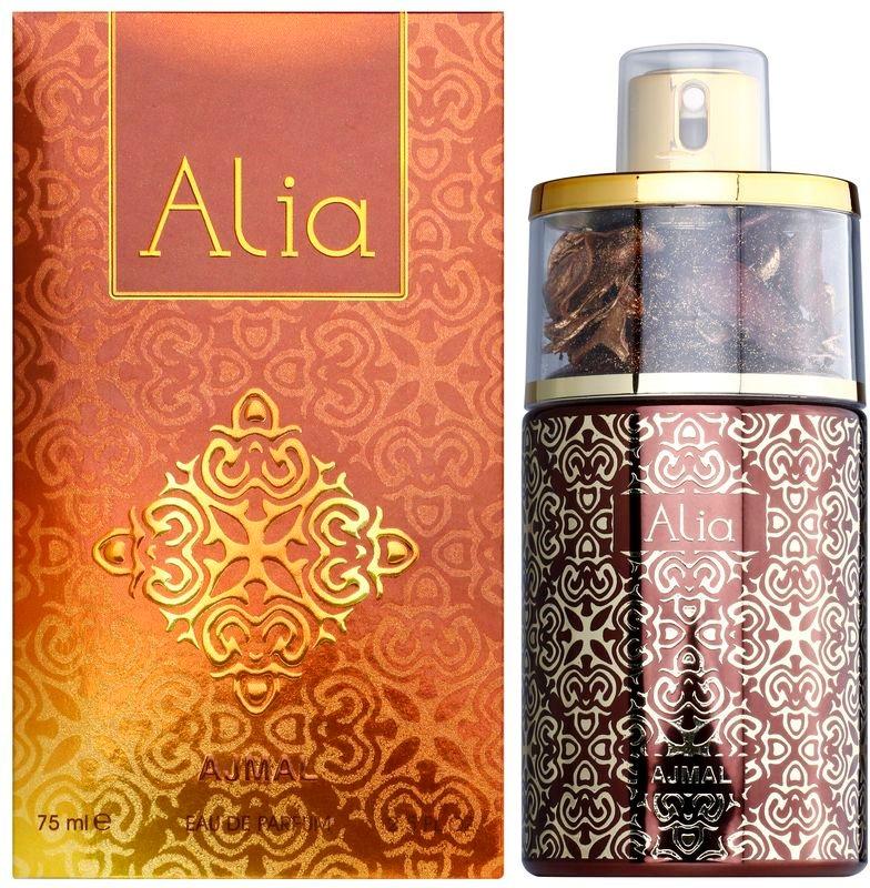 Ajmal Alia Eau de Parfum voor Vrouwen  75 ml