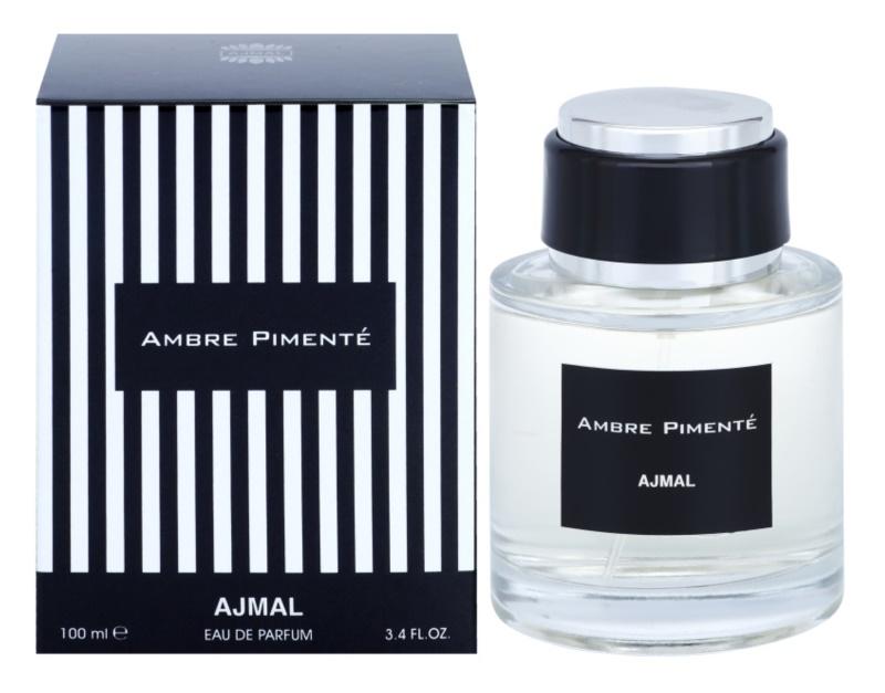 Ajmal Ambre Pimente parfumska voda uniseks 100 ml