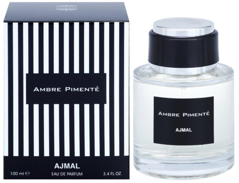 Ajmal Ambre Pimente woda perfumowana unisex 100 ml