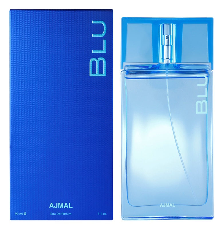 Ajmal Blu parfémovaná voda pro muže 90 ml