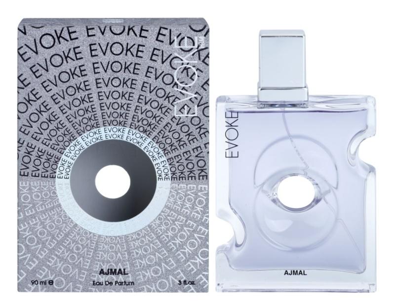 Ajmal Evoke Him eau de parfum para hombre 90 ml