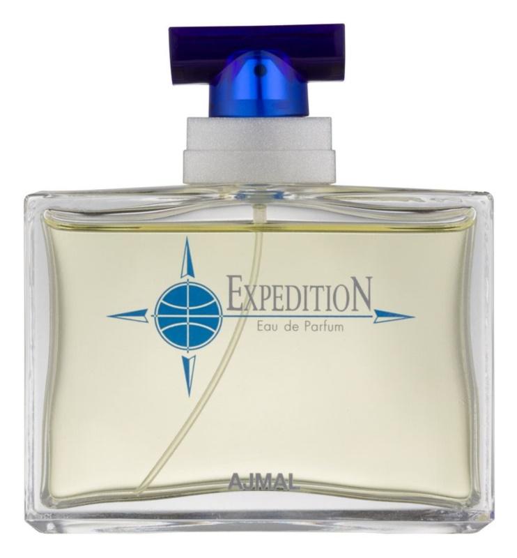 Ajmal Expedition Eau De Parfum Pour Homme 100 Ml Notinofr