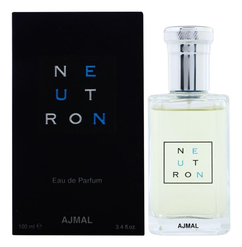 Ajmal Neutron eau de parfum pour homme 100 ml