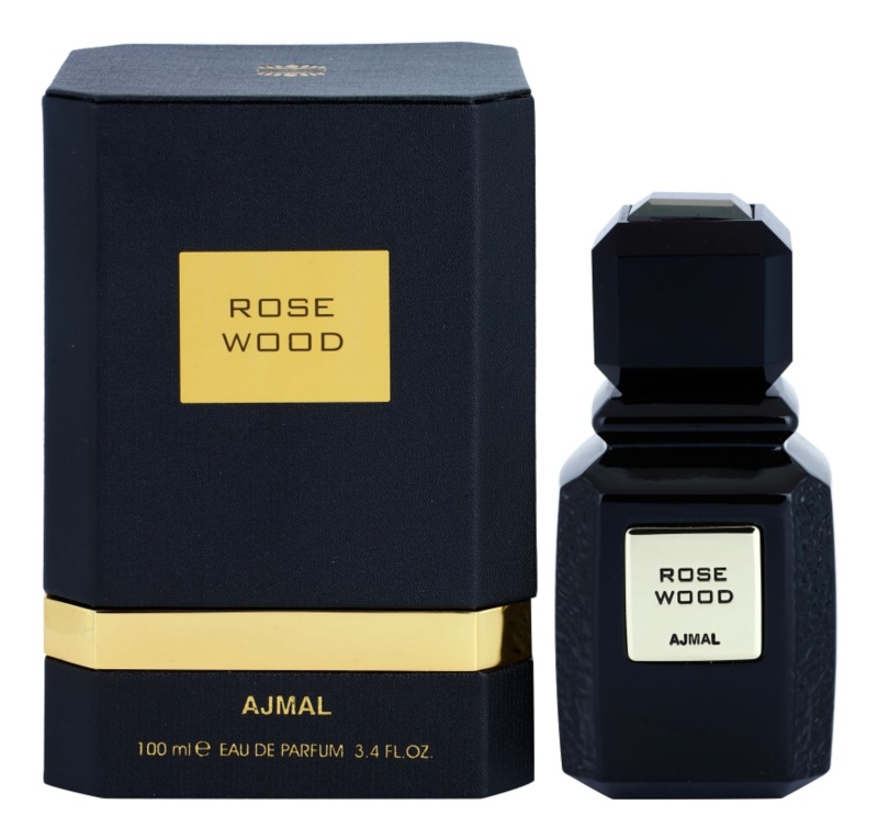 Ajmal Rose Wood woda perfumowana unisex 100 ml