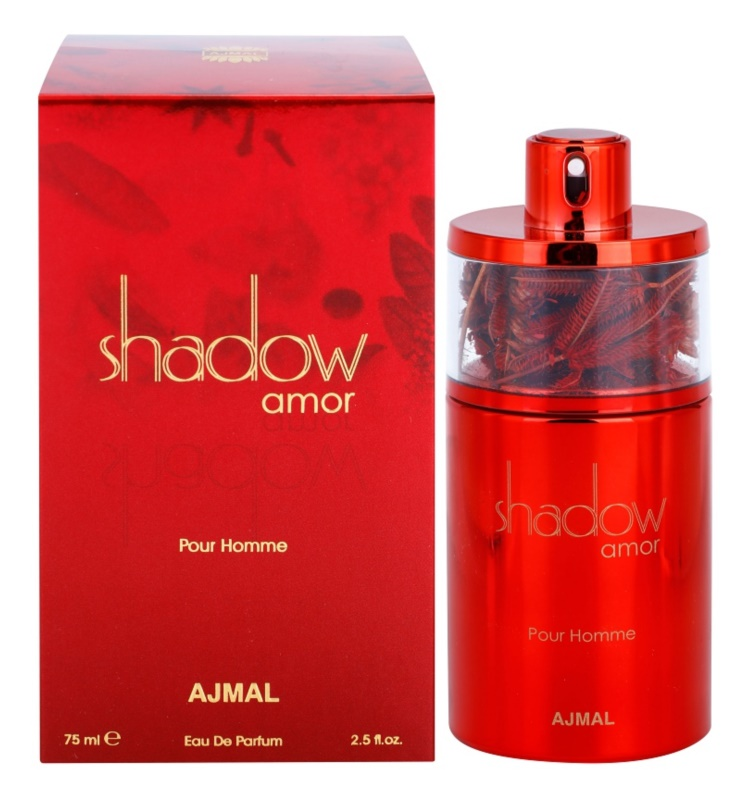 Ajmal Shadow Amor for Him parfumska voda za moške 75 ml