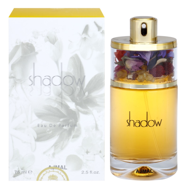 Ajmal Shadow For Her Eau de Parfum for Women 75 ml