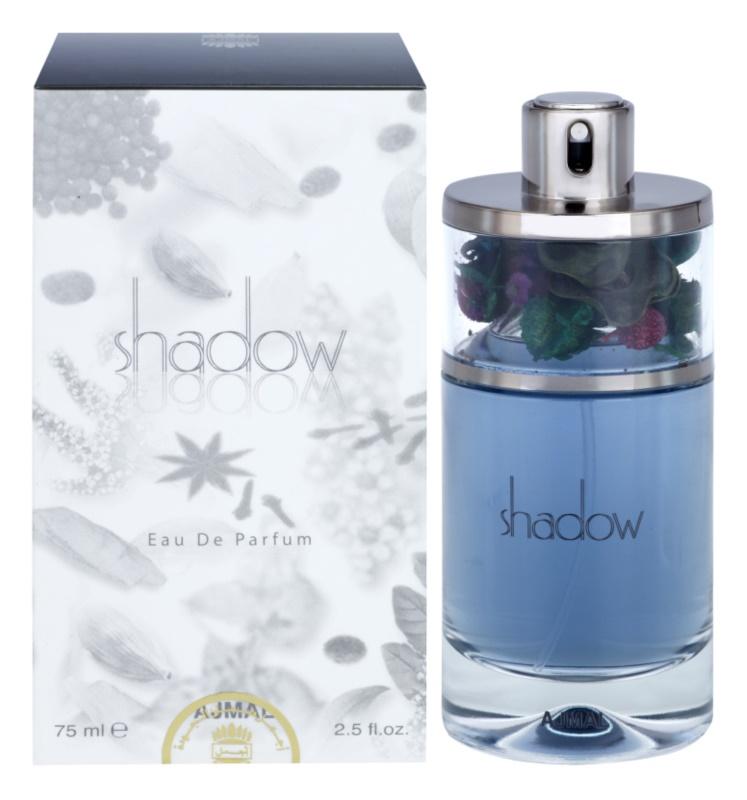 Ajmal Shadow II For Him Parfumovaná voda pre mužov 75 ml