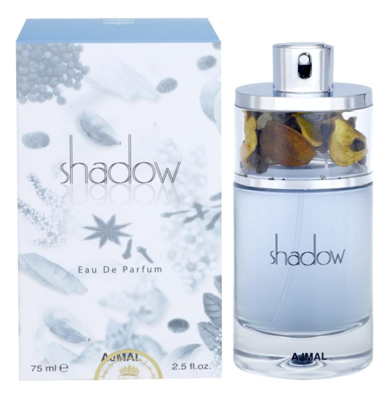 Ajmal Shadow For Him eau de parfum per uomo 75 ml