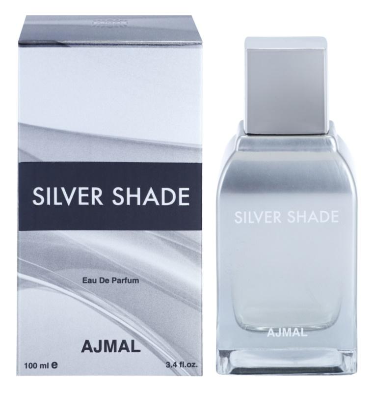 Ajmal Silver Shade woda perfumowana unisex 100 ml