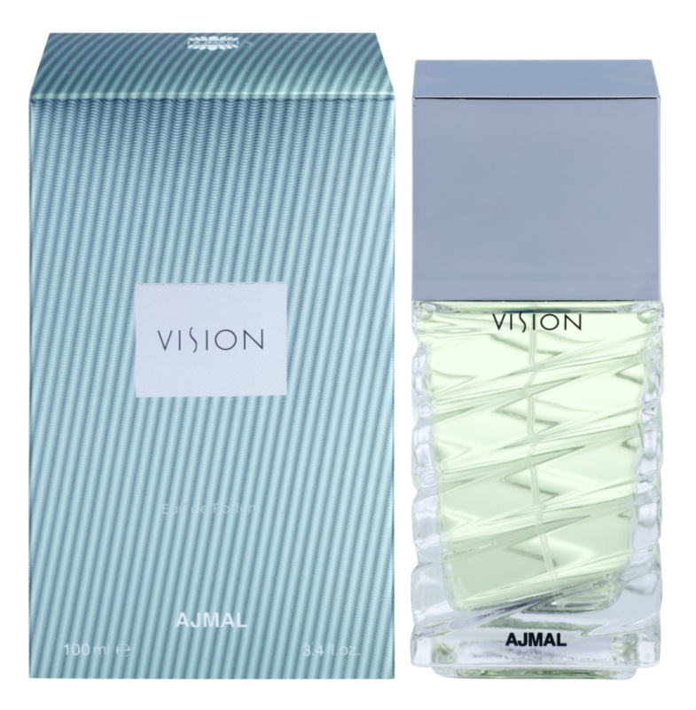 Ajmal Vision Parfumovaná voda pre mužov 100 ml