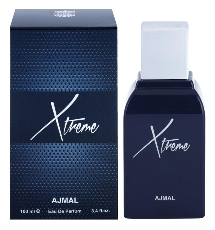 Ajmal Xtreme Parfumovaná voda pre mužov 100 ml