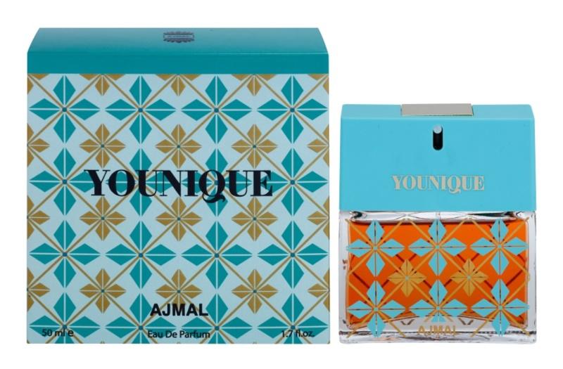 Ajmal Younique Eau de Parfum για γυναίκες 50 μλ