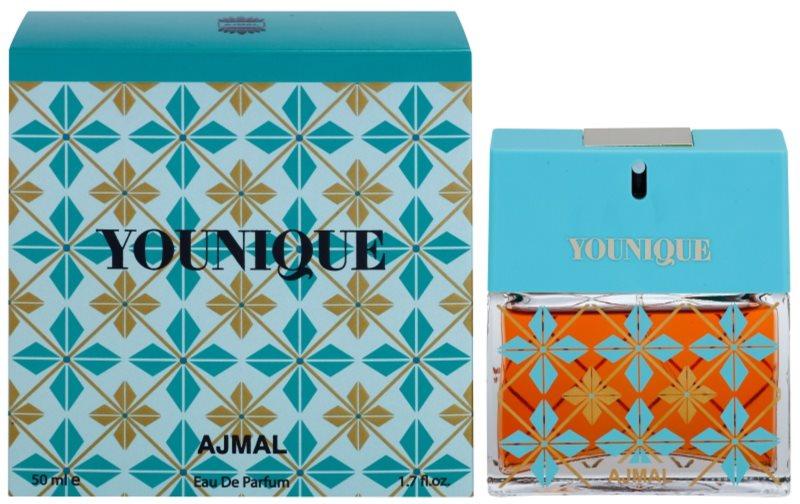 Ajmal Younique Eau de Parfum Damen 50 ml