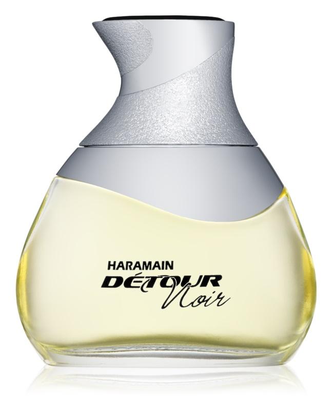 Al Haramain Détour noir eau de parfum pentru bărbați 100 ml