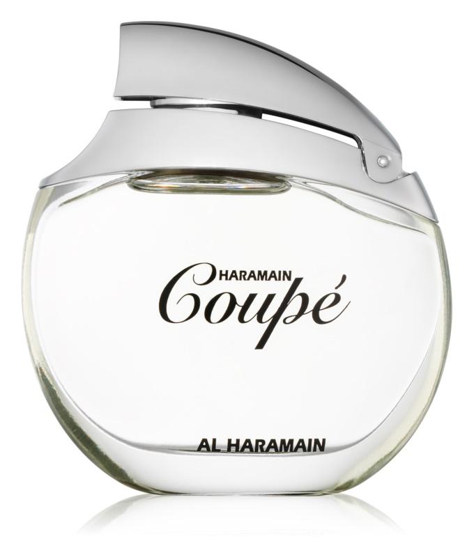 Al Haramain Coupe eau de parfum per uomo 80 ml