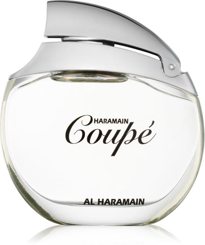 Al Haramain Coupe eau de parfum pour homme 80 ml