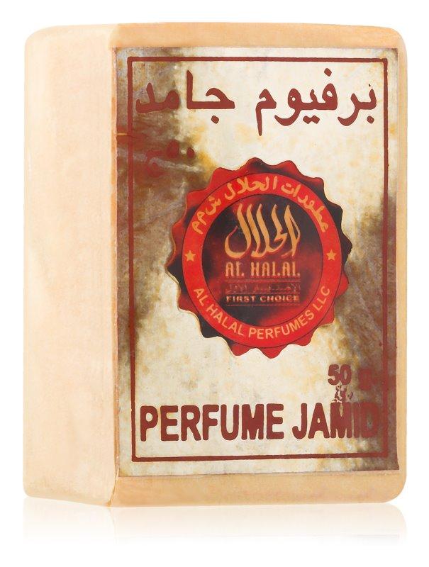 Al Haramain Perfume Jamid sapone solido per donna 50 g