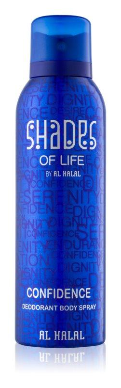 Al Haramain Shades of Life dezodorant v razpršilu za ženske 200 ml