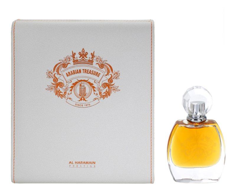 Al Haramain Arabian Treasure parfémovaná voda unisex 70 ml