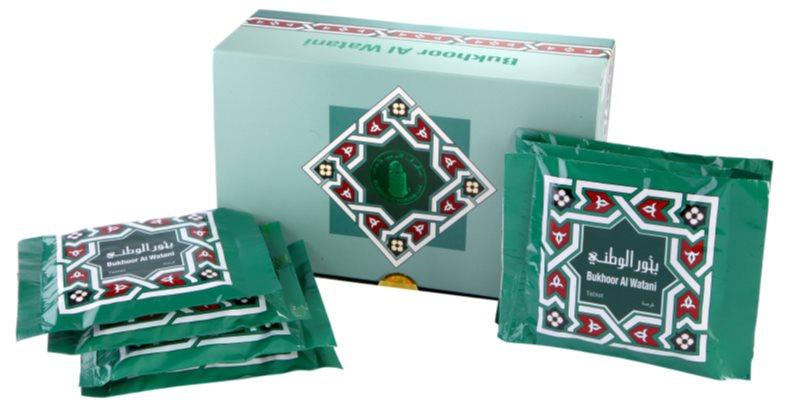 Al Haramain Bukhoor Al Watani Frankincense 12 st.