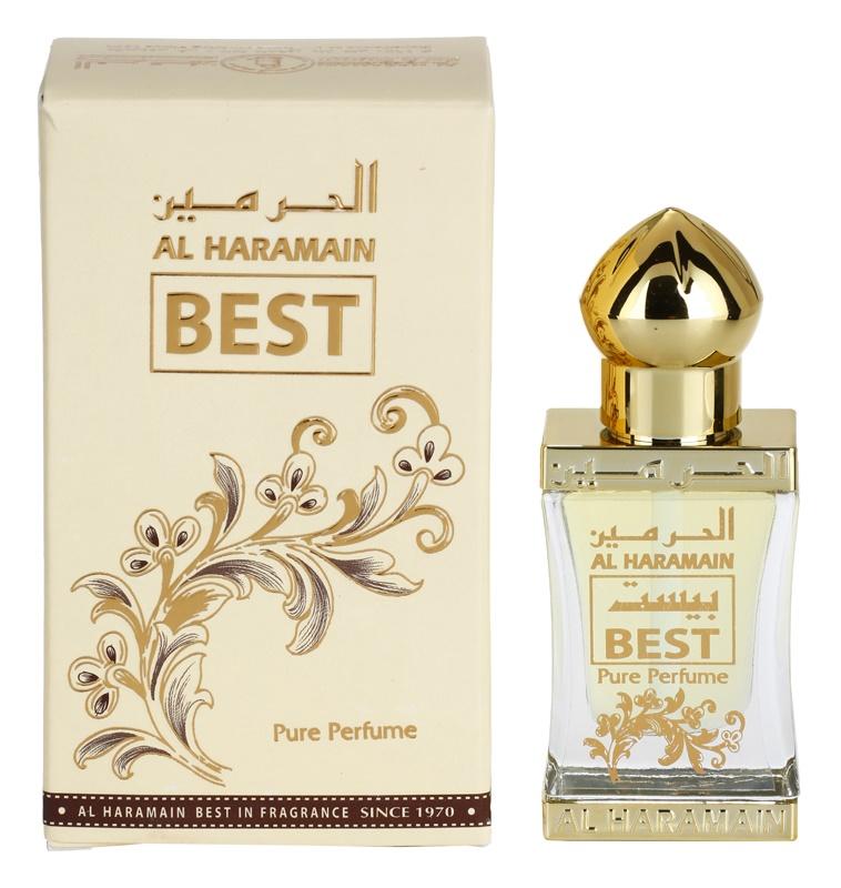 Al Haramain Best Perfumed Oil unisex 12 ml