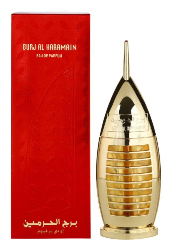 Al Haramain Burj Eau de Parfum unisex 55 ml