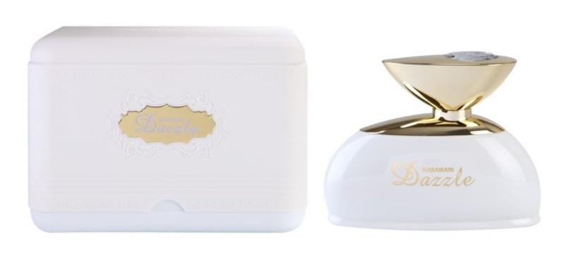 Al Haramain Dazzle eau de parfum pour femme 100 ml