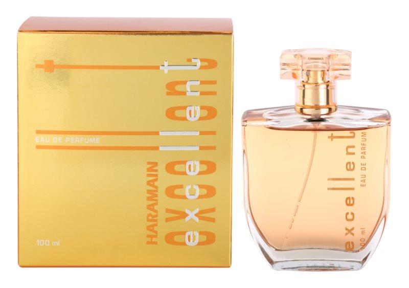 Al Haramain Excellent eau de parfum para mujer 100 ml