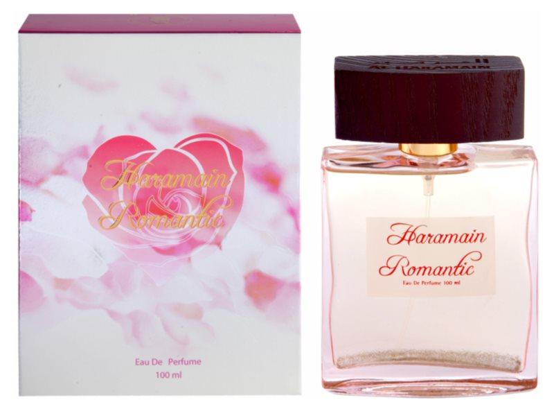 Al Haramain Romantic Parfumovaná voda pre ženy 100 ml