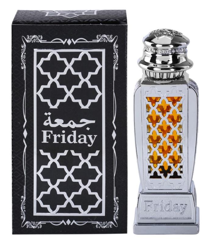 Al Haramain Friday eau de parfum nőknek 15 ml