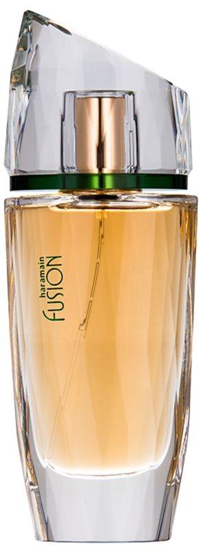 Al Haramain Fusion Eau de Parfum unissexo 75 ml