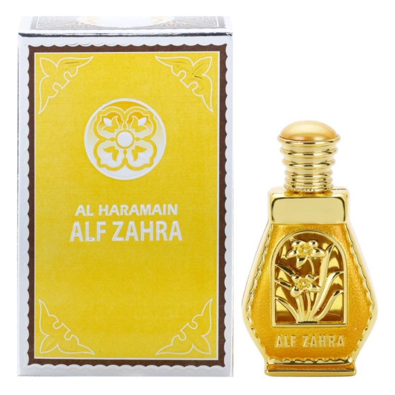 Al Haramain Alf Zahra парфуми для жінок 15 мл