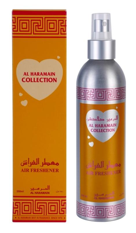Al Haramain Al Haramain Collection spray lakásba 250 ml