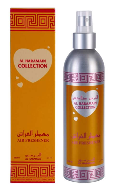 Al Haramain Al Haramain Collection spray para o lar 250 ml